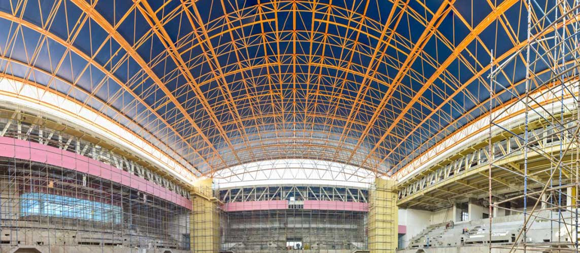 Sports Facility at King Abdulaziz University Photo 04