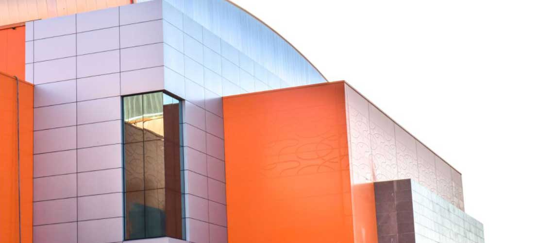Sports Facility at King Abdulaziz University Photo 05