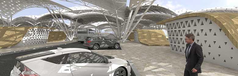 Architecture Design & Consulting Services